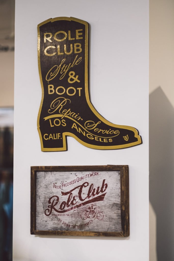 Role Club Chukka Boots by Brian The Boot Maker Inspiration LA 1