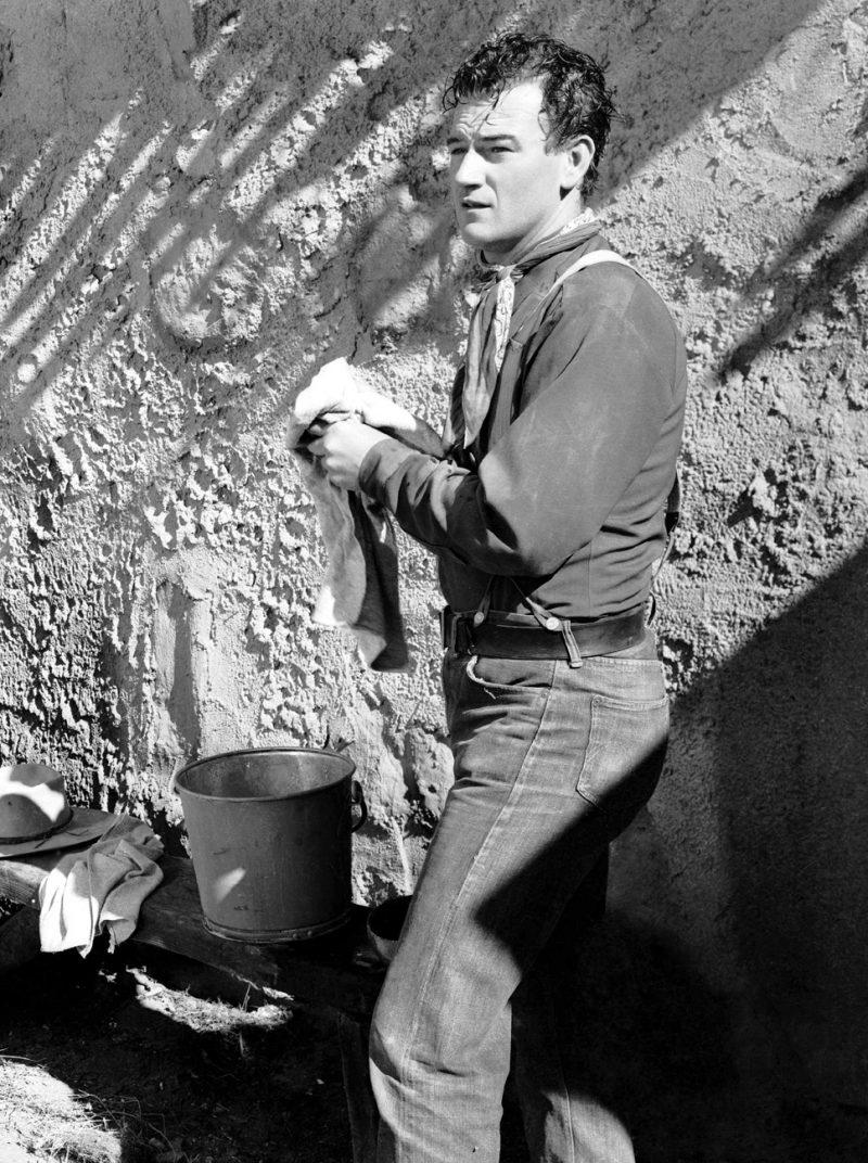 john wayne 1939