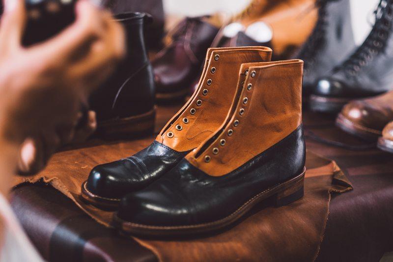 Balmoral Julian Boots na Inspiration LA