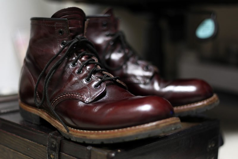 Red Wing 9011