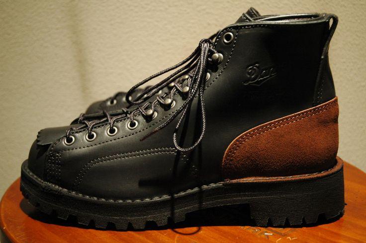 Danner Woodsman Boot