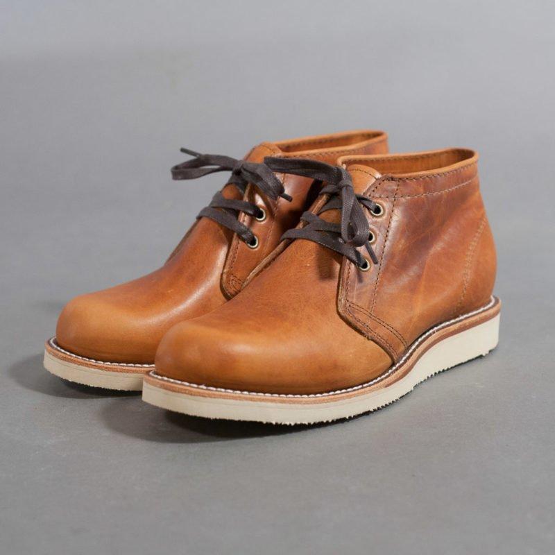 Chippewa Suburban Chukka Boot