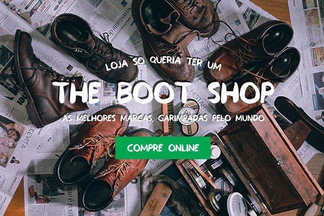 banner loja online botas