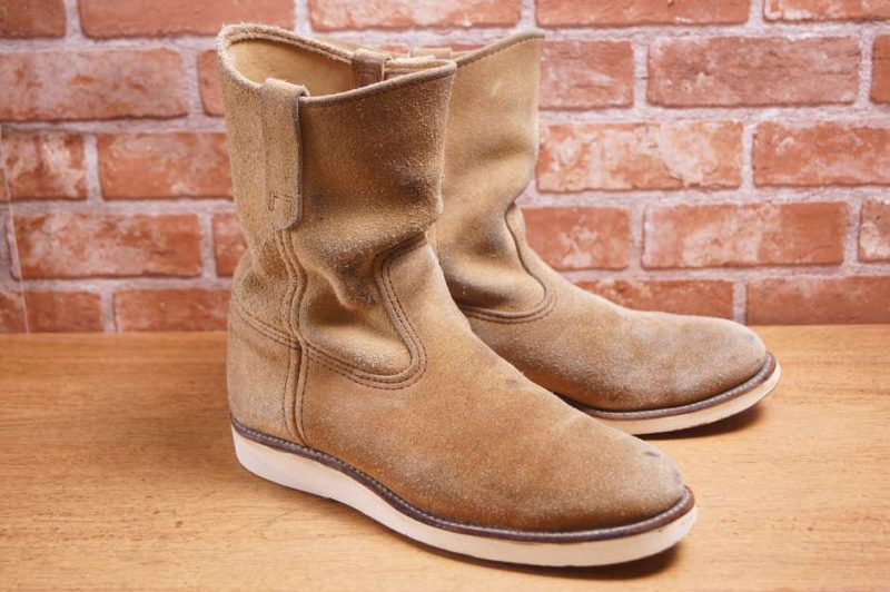 Red Wing 8186