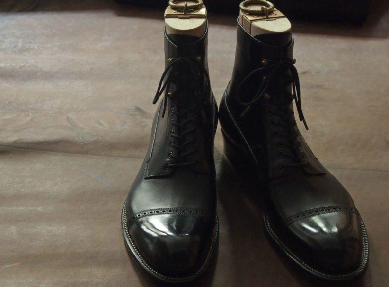 Foot the Coacher Louie Boots