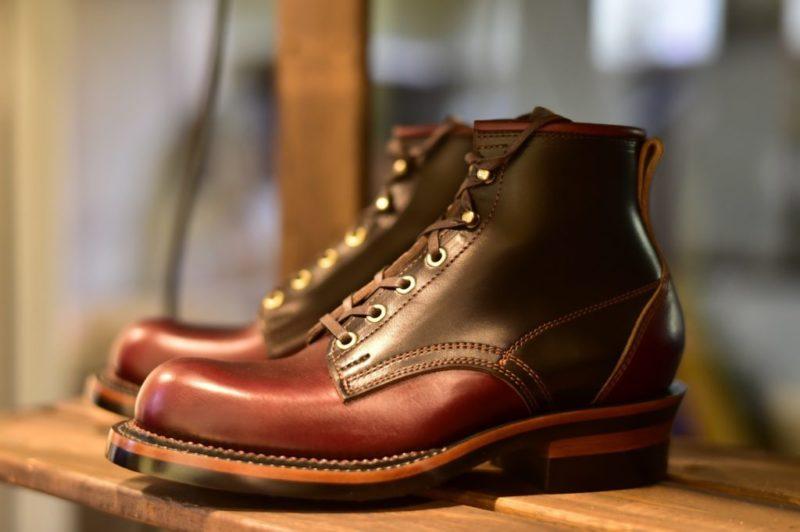 Botas Masculinas: As melhores marcas de botas feitas no Japão