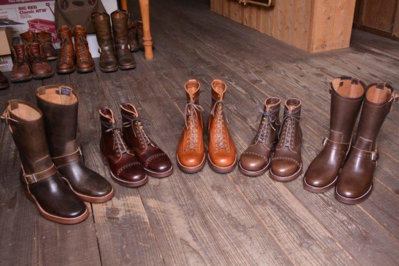 as melhores marcas de bota do mundo