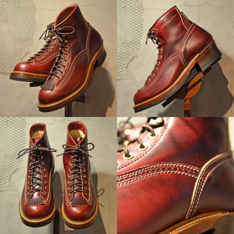 john lofgren donkey puncher boots