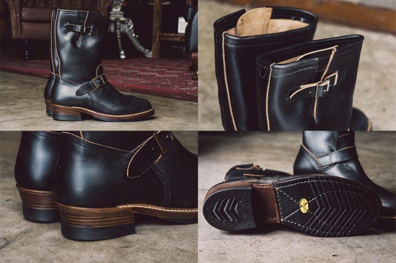 john lofgren engineer boots