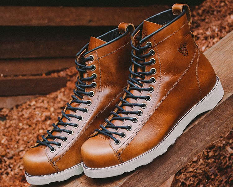 bota black boots killer canela