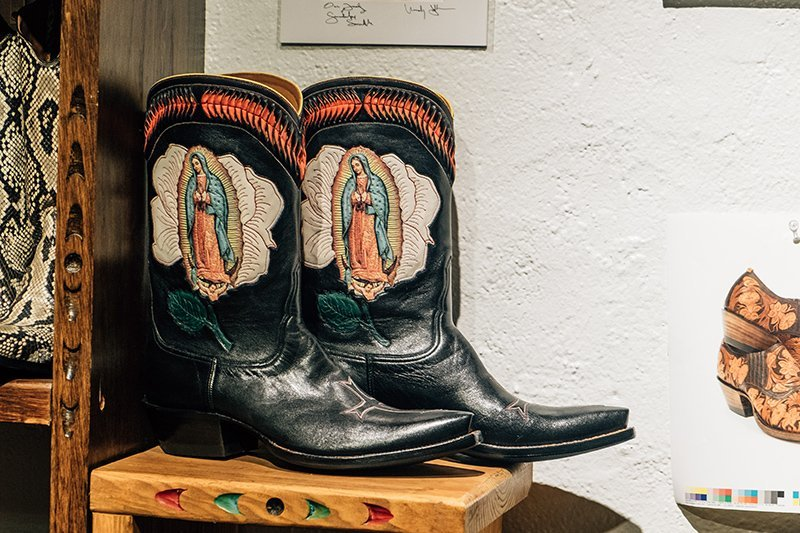 Boots and Boogie Santa Fe