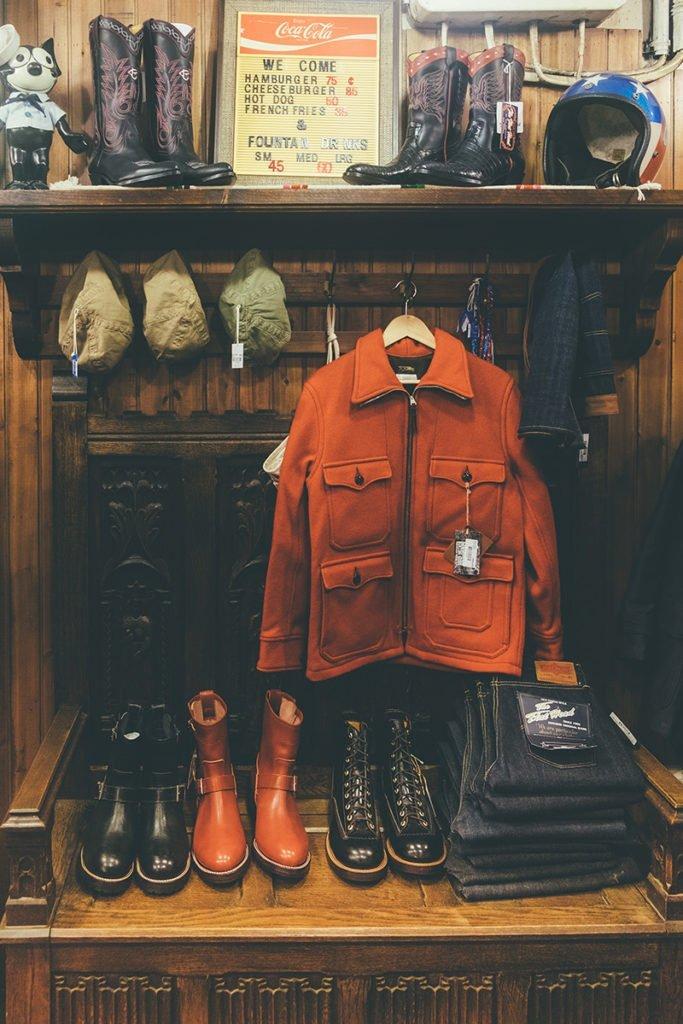 Workwear na China