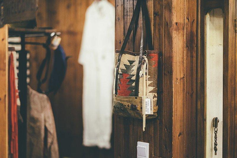 J Augur Design bag
