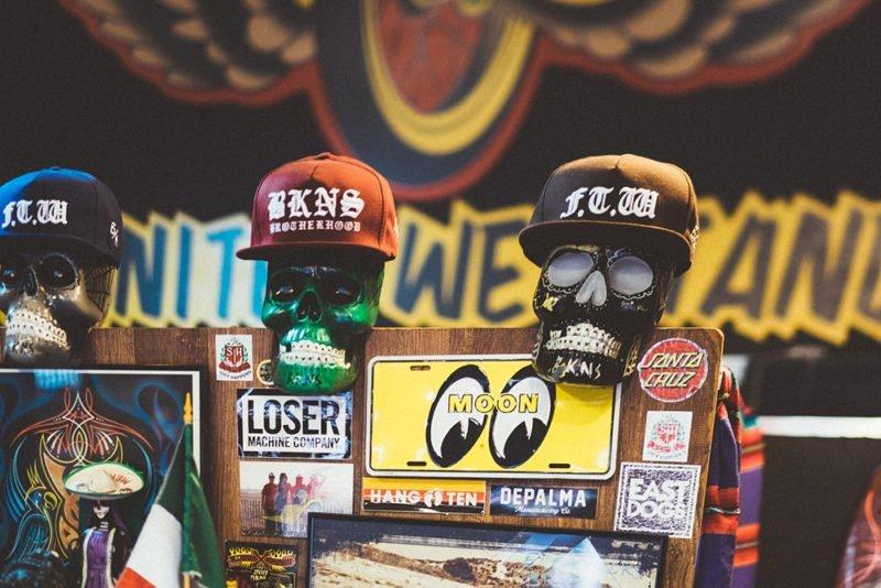 Breaknecks Kustom Shop