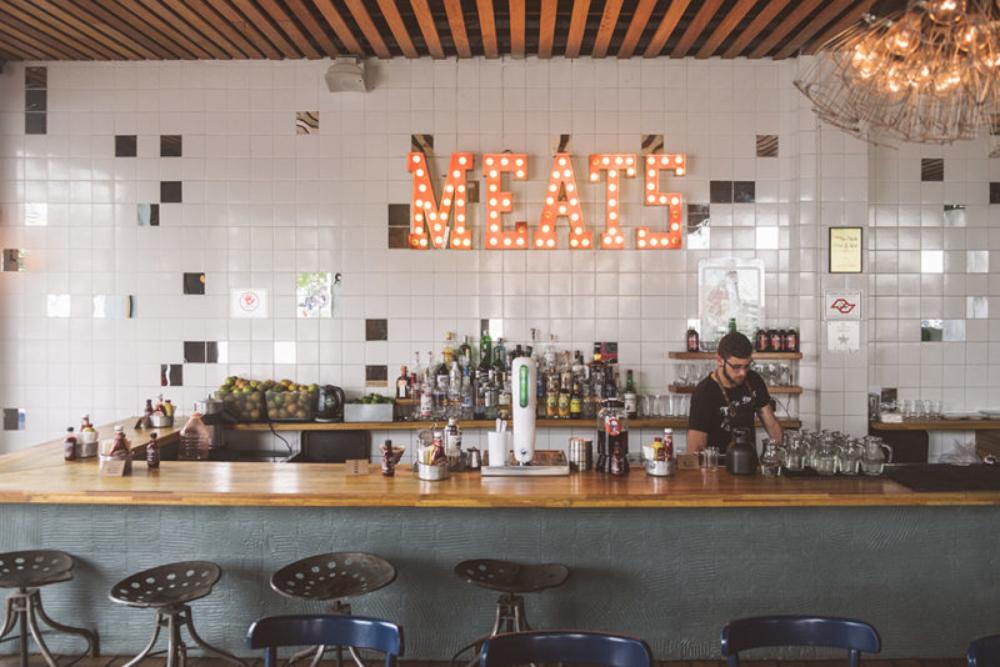 Meats - São Paulo
