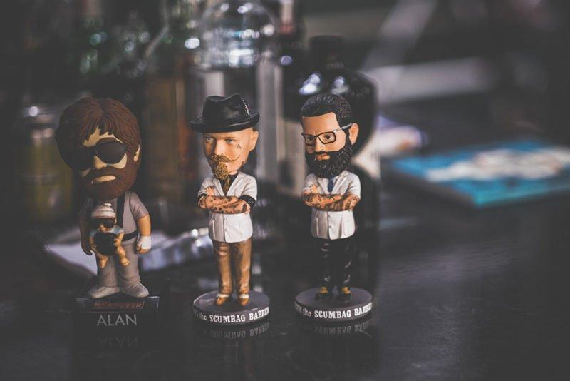 Barbearia Razor Bros