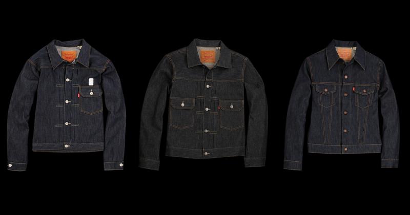 Jaqueta Jeans  Dos uniformes de trabalho a Trucker  de9789c21eb38