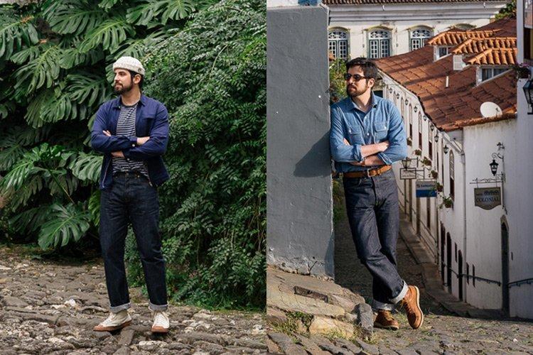 review jeans levis 501