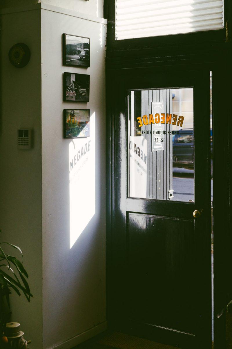 Renegade Shop