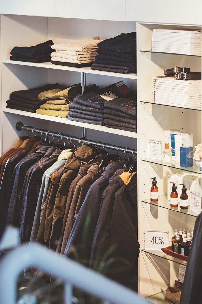 Sfaar Resto & Store