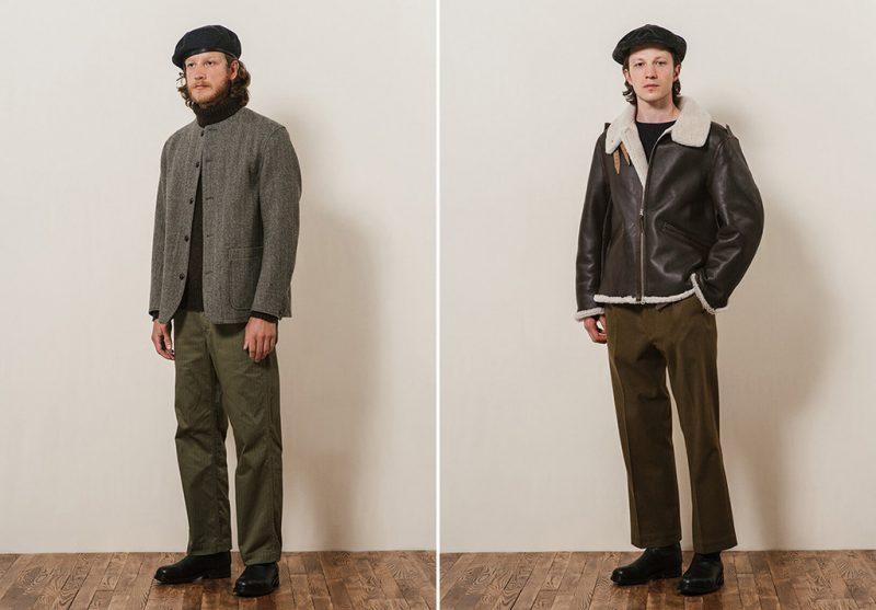 Phigvel Makers inspiração de cores para workwear