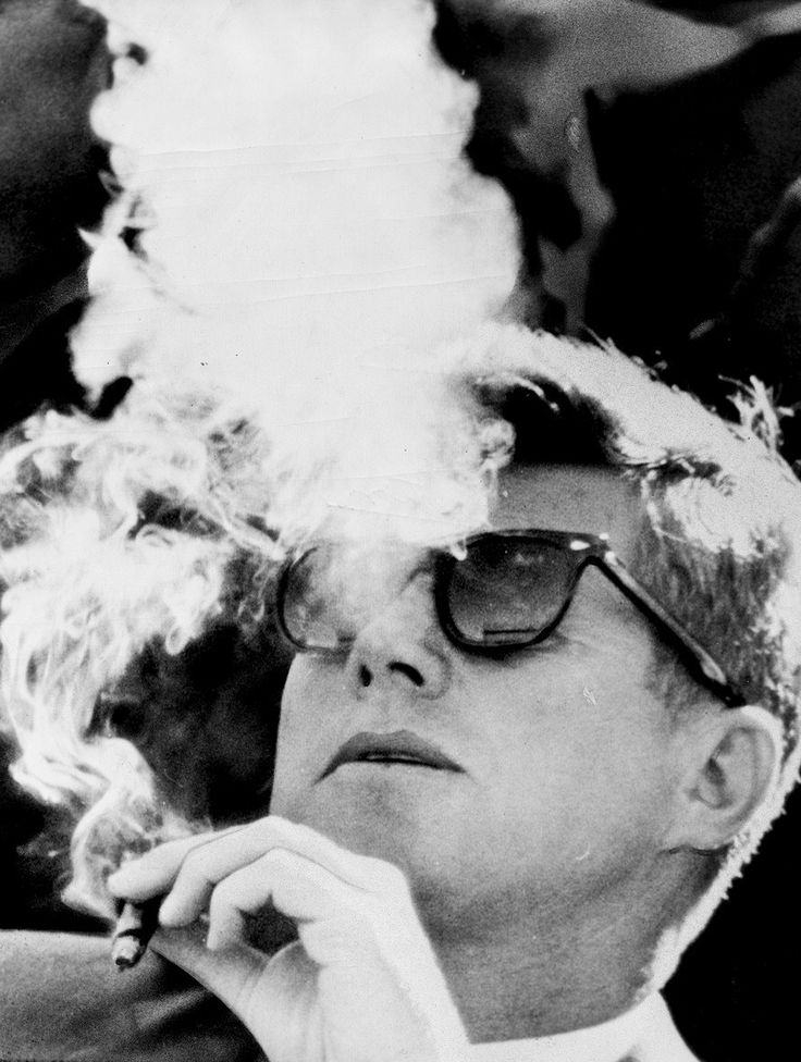 JFK Tart Sunglasses