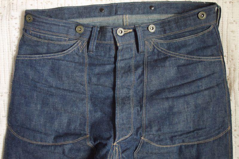 ooe-yofukuten-x-bandanna-almanac-double-wear-overalls-front-top
