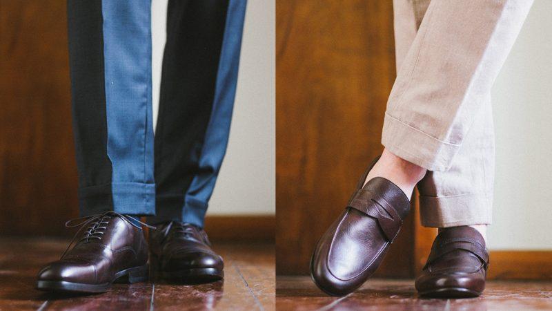 91d89f3eec Sapatos Louie, bom ou Ruim? Confira a review do oxford e mocassim!