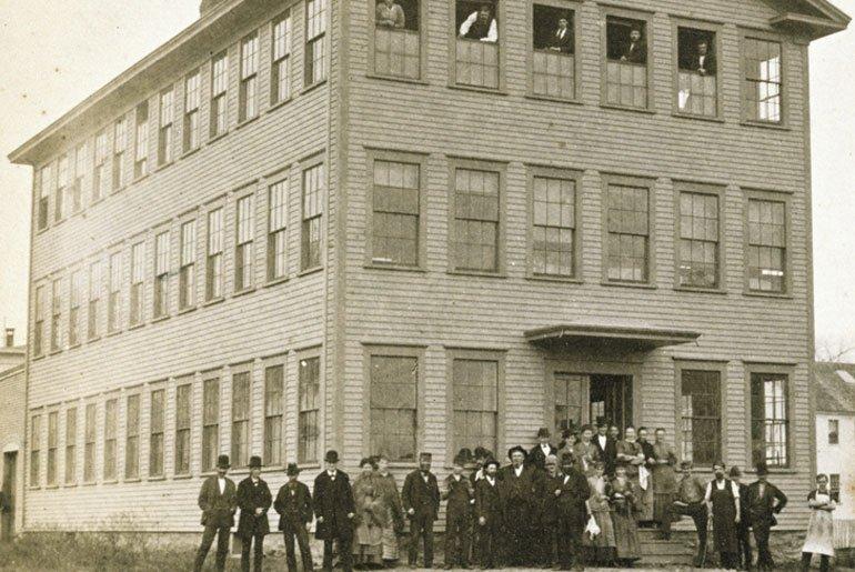 Alden  A história de uma das fábricas de sapatos mais antigas dos ... 266cb6d328