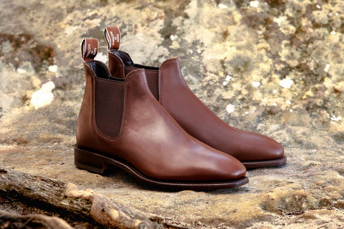 chelsea boot rm williams