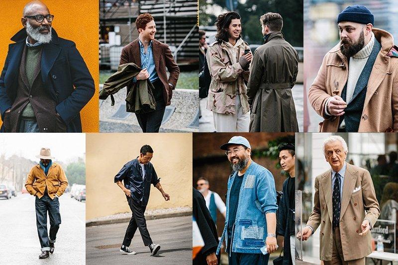 ca5e69562a 14 perfis de moda masculina no Instagram  Veja os melhores para seguir