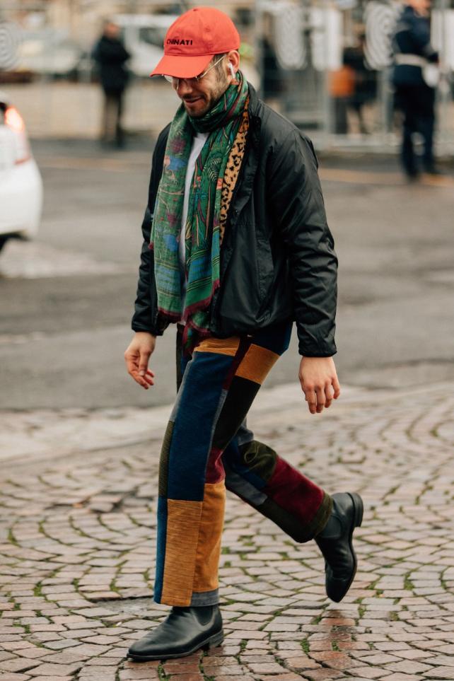 Chelsea Boots Masculina Preta