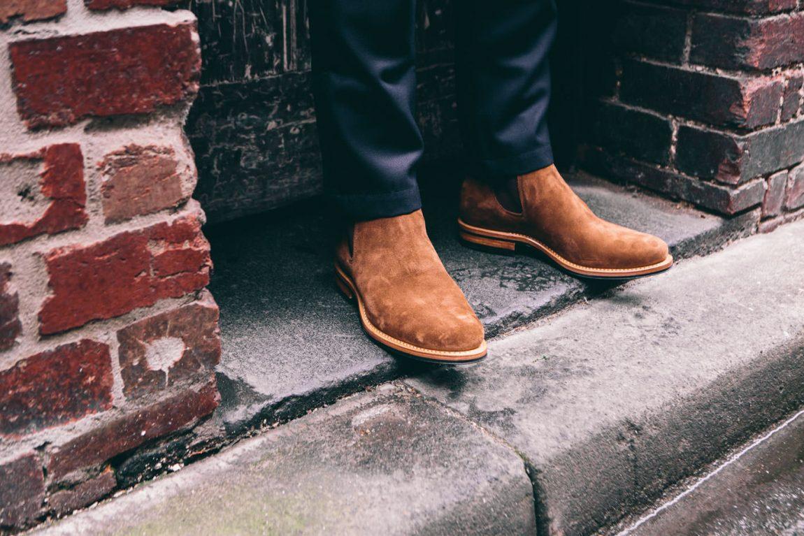 chelsea boots viberg