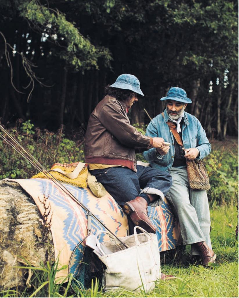 botas masculinas worker como usar