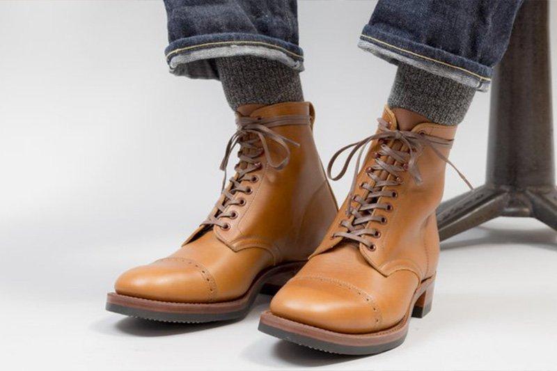 como usar bota masculina