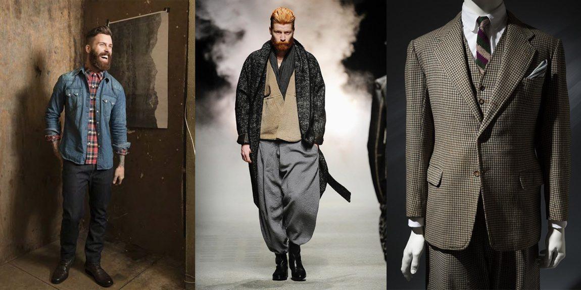 7ddb4273c4 Como entender e conversar sobre moda masculina para analisar melhor  produtos e estilos