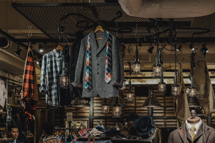 como comprar roupas com inteligencia