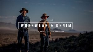 grupo facebook workwear e denim