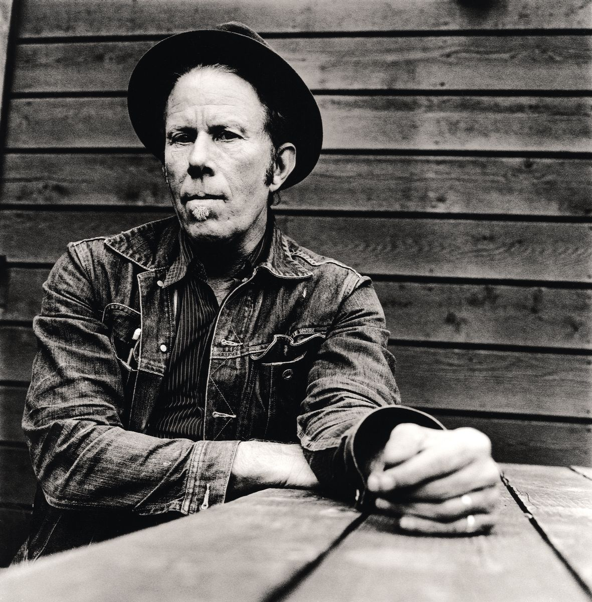 Tom Waits Estilo