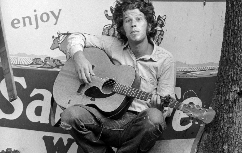 estilo tom waits
