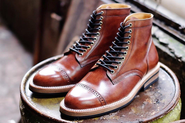 bota masculina junkard