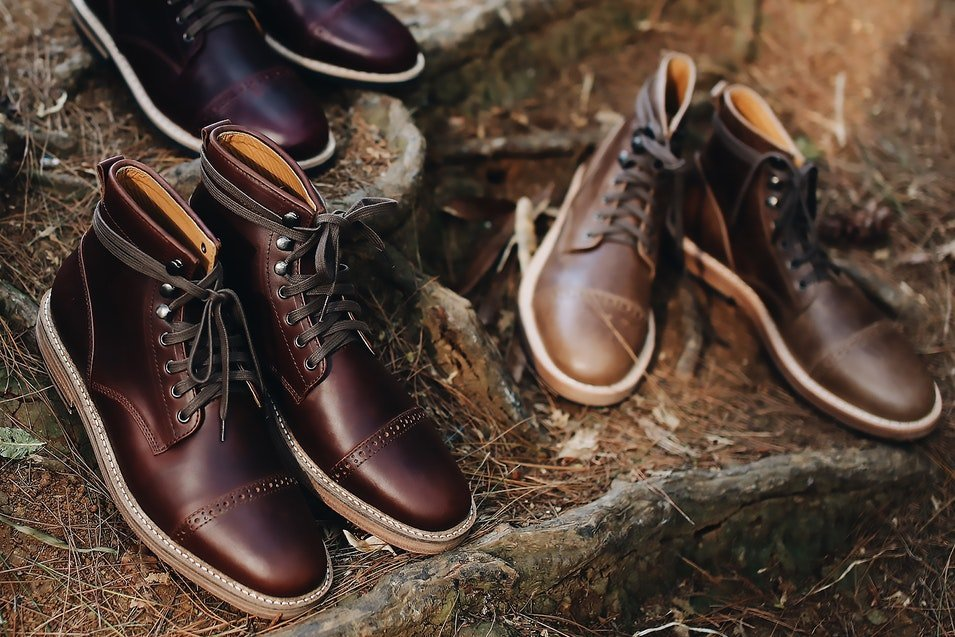 botas chevalier