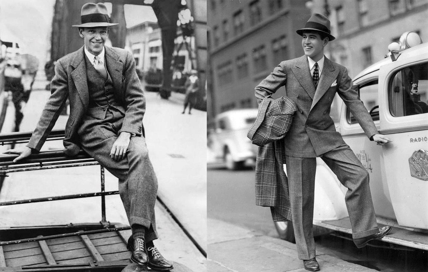 Chapeu masculino fedora clássico