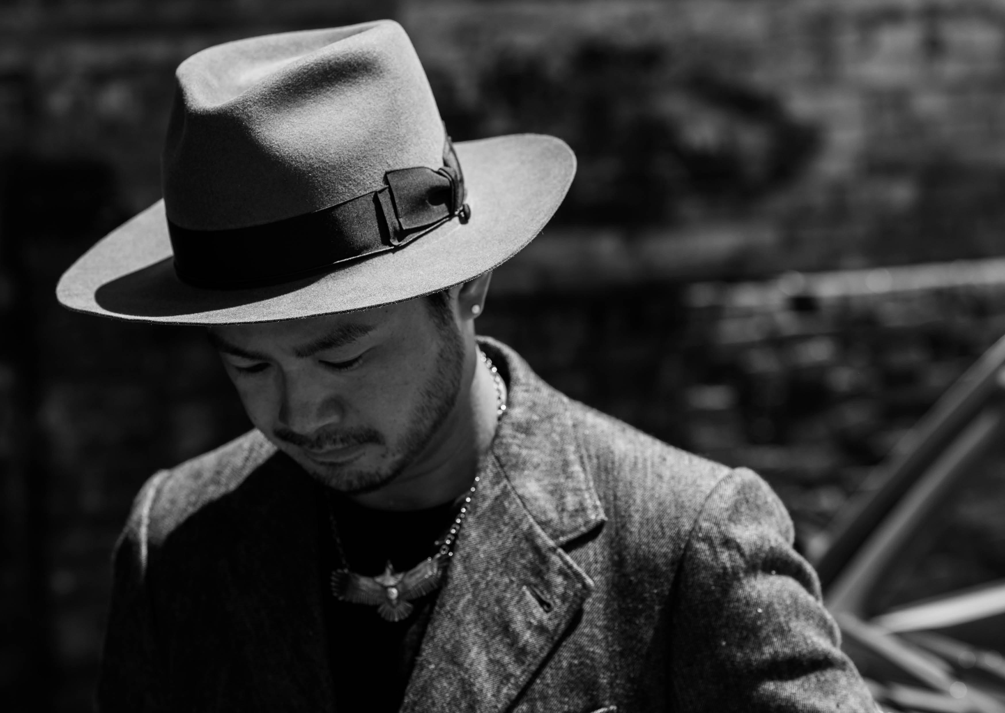 Chapéu Fedora  Como usar e onde comprar esse chapéu masculino 22c3b3acd84