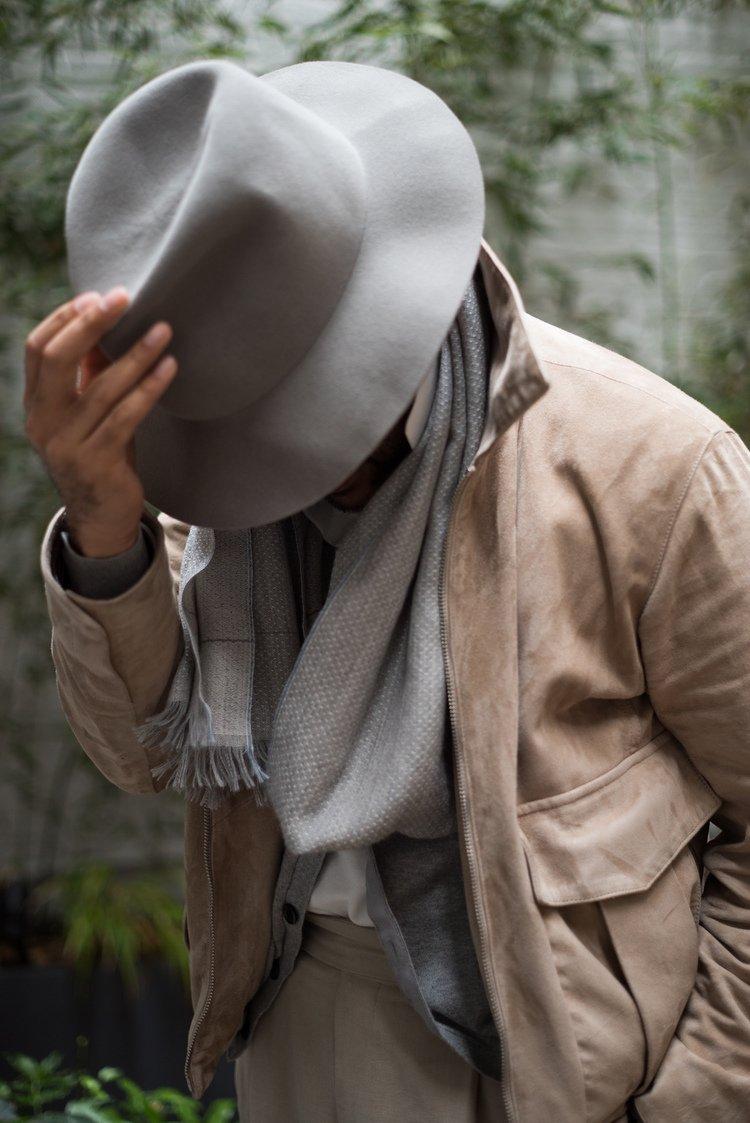Chapéu Fedora  Como usar e onde comprar esse chapéu masculino 345c728d229
