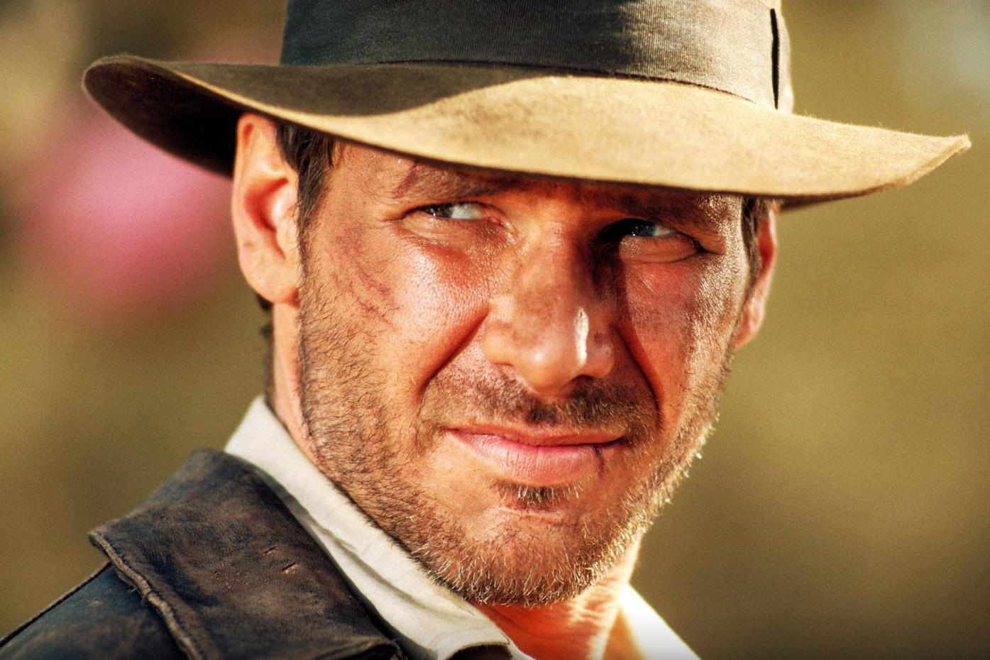 indiana jones fedora