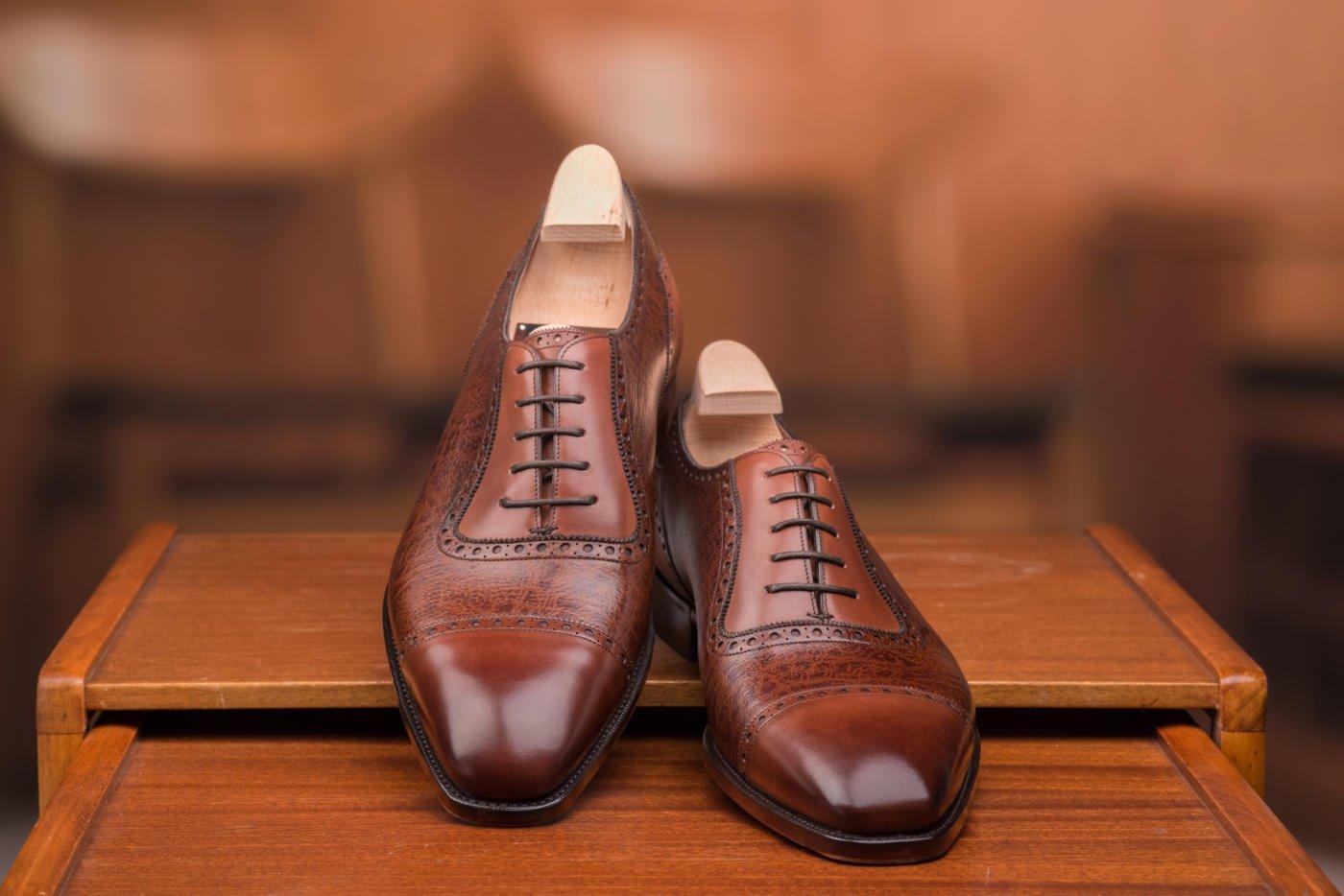 b0c666641b9e7 Como escolher sapato social masculino  Guia Completo com estilos e como usar