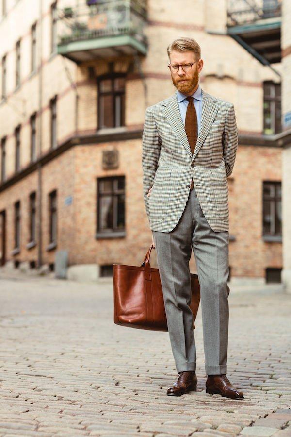 sapato masculino brogue 1