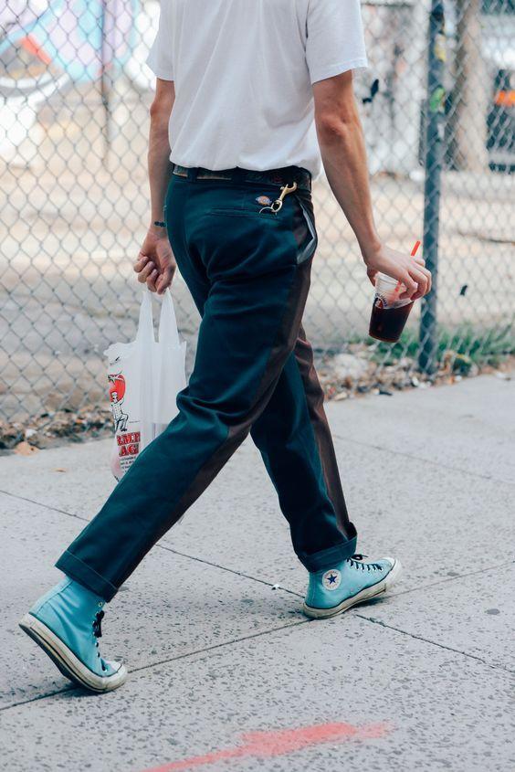 Como usar calça Dickies