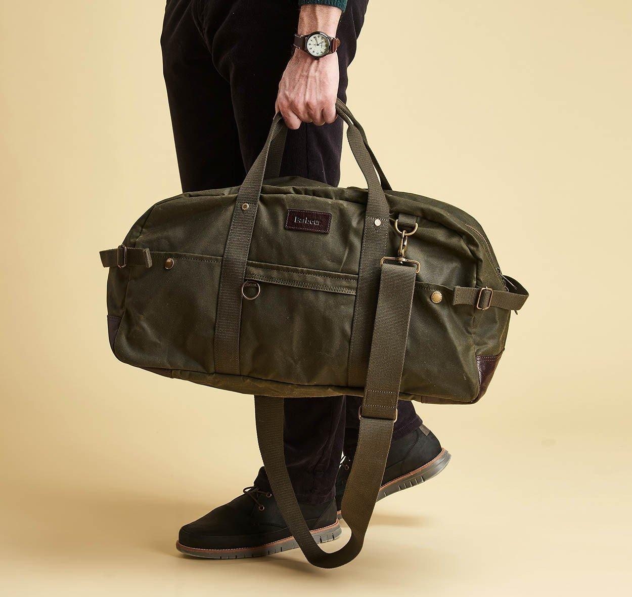Duffel Bag Barbour